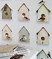 Vogelhaustapete-Vögel-FotoTapeten-KinderTapeten-Grau-Weiß-Multicolor