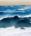 Wall-on-Air,-col.88-Wolken-FotoTapeten-Blau-Weiß-Ocker
