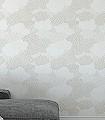 Wanko-Punkte-Wolken-KinderTapeten-Grau-Weiß