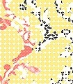 Wave-Leaf-Ornamente-Blumen-Moderne-Muster