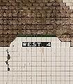 West-4-Kachel-Patina-Moderne-Muster-FotoTapeten-Grün-Braun-Creme