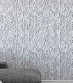 Wilson-Papier-Moderne-Muster-Grau-Weiß
