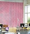 Winka-Papier-Moderne-Muster-Rosa-Anthrazit