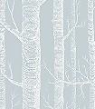 Woods-No.-22-Bäume-Moderne-Muster-Weiß-Hellblau