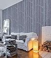 Woods-No.-51-Bäume-Moderne-Muster-Grau-Weiß-Flieder
