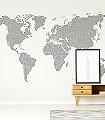 YOUR-OWN-WORLD,-CONCRETE-Welt-FotoTapeten-Grau-Weiß