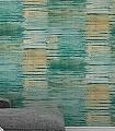 Yuti,-col.-2-Streifen-Moderne-Muster-Grün-Creme