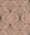 Yves,-col.80-Graphisch-Grafische-Muster-Braun