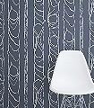 Zhivago-Bäume-Äste-Zeichnungen-Moderne-Muster-Blau-Weiß