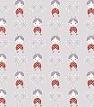 Zofka,-col.02-Figuren-KinderTapeten-Rot-Grau-Weiß