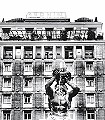 barberini'-square-Gebäude-Moderne-Muster-Grau-Anthrazit-Weiß