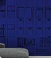 books-and-music-blue-Blau