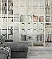 books-and-music-white-Moderne-Muster-Weiß