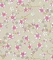 cherry-blossom,-col.02-Blumen-kl.-Blümchen-Florale-Muster-Gelb-Rosa-Weiß-Perlmutt-Hellbraun