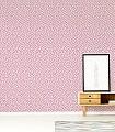 cherry-blossom,-col.03-Blumen-kl.-Blümchen-Florale-Muster-Gelb-Rosa-Weiß-Perlmutt-Hellbraun