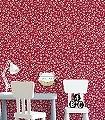 cherry-blossom,-col.07-Blumen-kl.-Blümchen-Florale-Muster-Rot-Gelb-Rosa-Weiß-Creme-Perlmutt