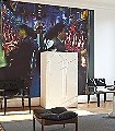 daddelhalle-Gebäude-FotoTapeten-Schwarz-Multicolor