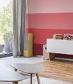 h.stripes-col.5-Streifen-Moderne-Muster-Rot-Rosa