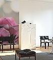 roses_unlasting-Blumen-Moderne-Muster-FotoTapeten-Grau-Rosa-Pink