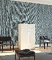 Amime,-col.04-Rauten-Grafische-Muster-Schwarz-Hellblau