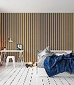 Anakreon-Stripes,-brown-gold-Streifen-Blockstreifen-Gold-Braun