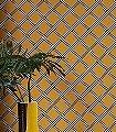 Ava,-col.-30-Rauten-Grafische-Muster-Art-Deco-Silber-Gelb-Schwarz