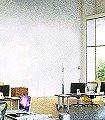 Bahn-C(01)-Blumen-Moderne-Muster-Creme