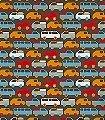 Bruno,-col.02-Fahrzeuge-KinderTapeten-Braun-Multicolor