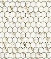 Granada,-col.-03-Graphisch-Moderne-Muster-FotoTapeten-Grafische-Muster-Gelb-Creme