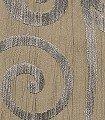Iris,-col.-6-Blumen-Textil-&-NaturTapeten-Grau