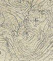 Isobars,-col.03-Nautic-Landkarte-FotoTapeten
