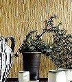 La-casa-de-paja,-col.-6-Gras-Moderne-Muster-Gelb-Anthrazit