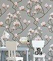 Magnolia,-col.-10-Blumen-Florale-Muster-Grau-Braun-Rosa-Olive