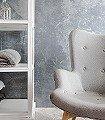 Powder-Concrete,-col.80-Stein-Beton-Moderne-Muster-FotoTapeten-Silber-Grau