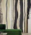 RHYTHM,-Noir-de-Golzinne-Streifen-Moderne-Muster-FotoTapeten-Braun-Anthrazit-Creme