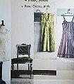 Rose-Dress,-pink-Kleidung-Moderne-Muster-Creme-Multicolor