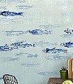 Sardinia-Tiere-Unterwasserwelt-Fische-Wasser-Fauna-FotoTapeten-Blau