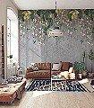 Trailing-Orchid,-col.-2-Florale-Muster-FotoTapeten-Multicolor
