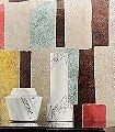 Tribeca,-motif-Streifen-Moderne-Muster-FotoTapeten-Multicolor