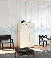 Wallpaper,-blue-Streifen-Zeichnungen