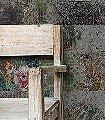 Yoyo,-R1.11-Kachel-Stoff-Patina-Moderne-Muster-FotoTapeten-Grau-Multicolor