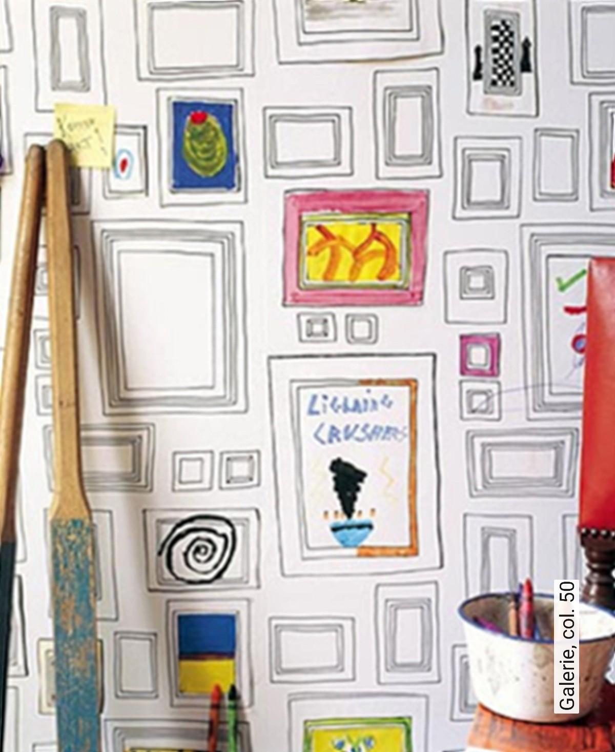 Tapete Galerie Col 50 Die Tapetenagentur