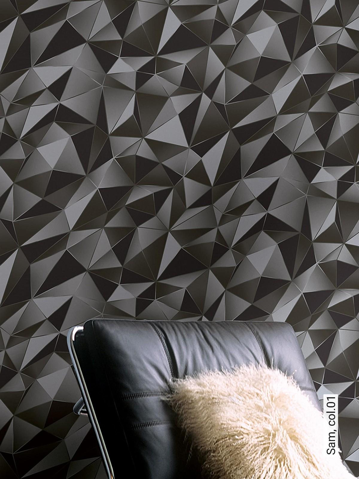 tapete sam die tapetenagentur. Black Bedroom Furniture Sets. Home Design Ideas