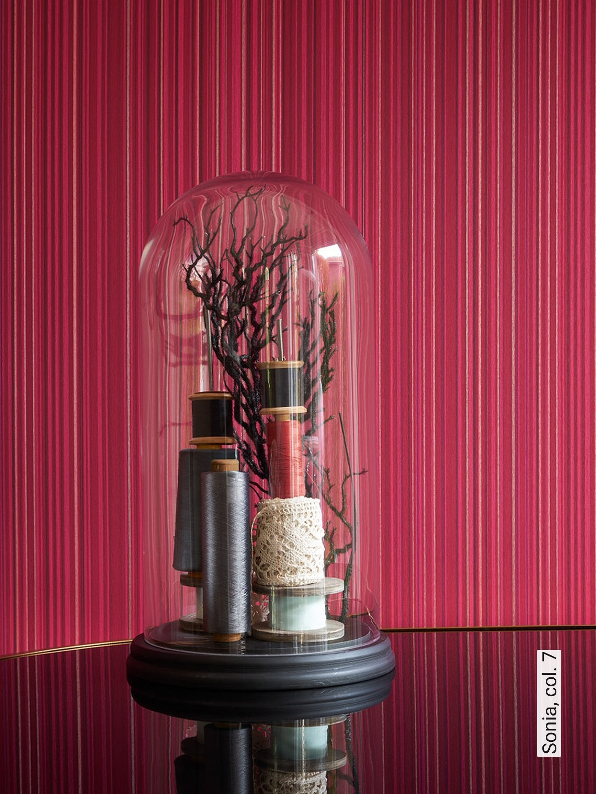 tapete sonia col 7 die tapetenagentur. Black Bedroom Furniture Sets. Home Design Ideas