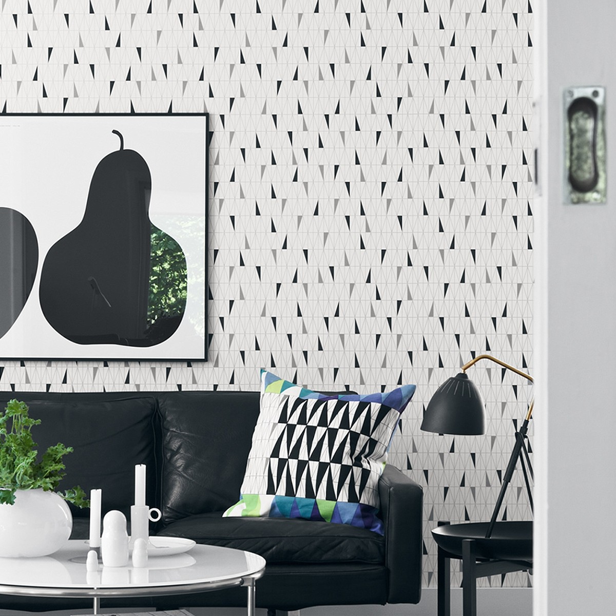 tapete eike die tapetenagentur. Black Bedroom Furniture Sets. Home Design Ideas