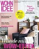Wohnidee, Nr.9/ 2013