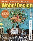 Wohndesign, 02/ 2012