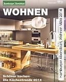 Hamburger Abendblatt, Wohnen März 2014