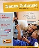 Neues Zuhause, Nr. 04/ 2013
