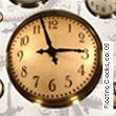 Floating Clocks, col.09